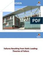 3.Failures Resulting From Static Loading