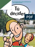 TÚ DECICES