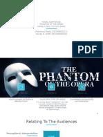Opera Phantom - Novel vs Movie