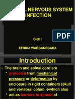Infeksi SSP Unila - Meningitis, Encephalitis, Polio, Tetanus- Juni 2019.ppt
