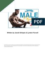 Male Specialisation Program Outline