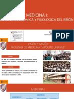 REVISION ANATOMICA y FUNCIONAL DEL  RIÑON_2019_MI