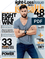 Mens Health March 2019 England