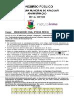 Araquari_Prova 02