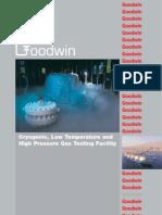 Goodwin Cryogenic Brochure