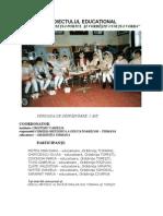 PROIECTULUL EDUCAŢIONAL-Obiceiuri si traditii