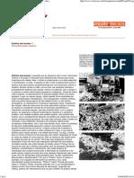 Texto Paola Jacques Estetica Das Favelas