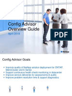 Config Advisor 5.7_OverviewGuide