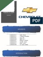 Ib - Chevrolet