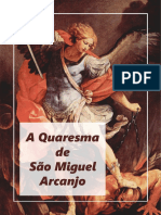 Quaresma de São Miguel - Gil