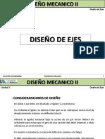 UNIDAD 3 - DISEÑO DE EJES.pptx