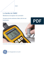 Dm5 Brochure Español