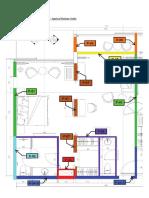 Contoh Detail Pengunaan Sistem Drywall