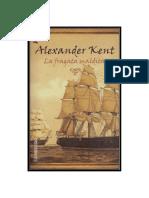 Alexander Kent - Bolitho 05 - La Fragata Maldita