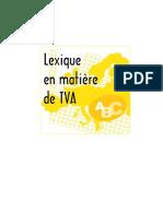 LexiqueTVA