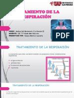tratamiento de la respiracion.pptx