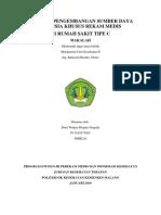 Panduan Orientasi Umum Dan Orientasi Khusus Rekam Medis