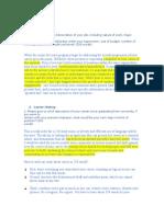 Insead Essay Format