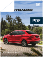 Ficha Fiat Cronos