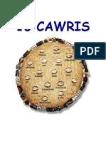 16 cawris