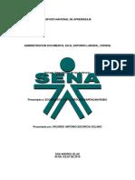 ensayo - Importancia de los Archivos.pdf