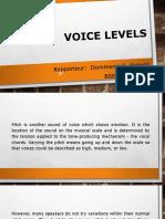 voice levels.pptx