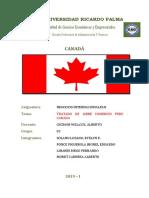 Expo Tlc Canada