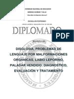 Modulo 4-Terapia Del Lenguajee