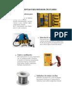 Herramientas para iniciar Servicio Tecnico de Celulares.docx
