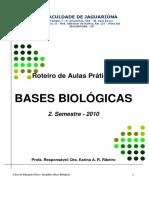 Apostila de Bases Biologicas