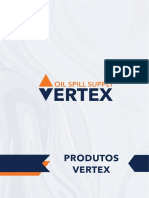 Catalogo Vertex Oil Spill Supply 2019