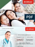 Informativo Eps Rimac
