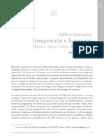Imaginación y Invención