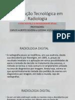 A Evolução Tecnológica Em Radiologia (2)