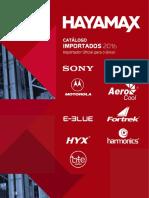 Catalogo Hayamax