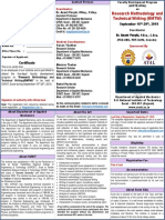 RMTW-2019 Brochure August 8th 2019