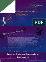 Antenas Expo
