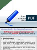 Distribucion Muestral Proporciones Scribd