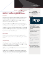 RedPoint Pharma Case Study 0914 PRINT