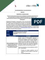 (Desde SPDA y UTEC) Opinión R.M. 624-2019-MTC-01-02