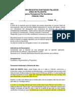 Guia Presocraticos (1)
