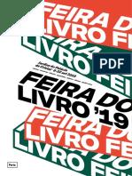 Feira do Livro Porto 2019
