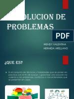 Resolucion de Problemas y Comunicaciones Asertivas