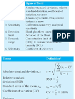 1 FiguresofMerit Examples