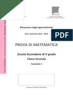 10 Matematica Fasc 1 STAMPA