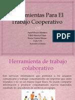 Herramientas Para El Trabajo Cooperativo - Maryuri