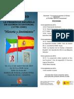 Presencia Española