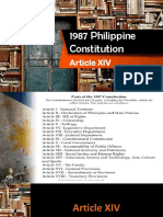 1987 Phil Constitution Daniece Pineda