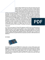 Sensors and Simulation Doc for Weather Monitoring System.docx
