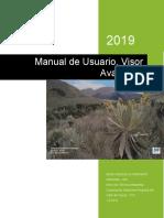 Manual de usuario visor CVC
